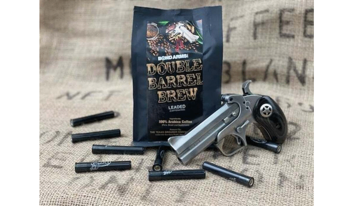 Bond Arms Announces New Brew for Greater Good