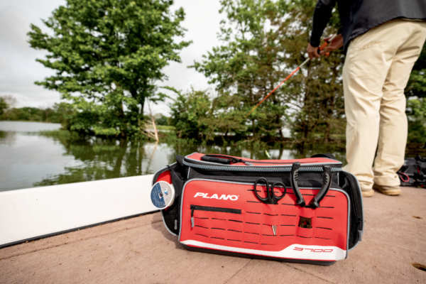 Plano® Weekend Series: 3500, 3600, 3700 Tackle Case & Deluxe Tackle Case