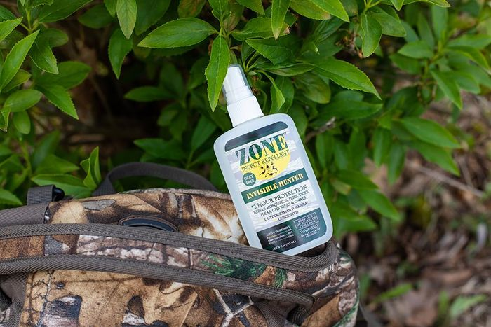 Zone Repellent..Why Picaridin is the best choice for insect repellent