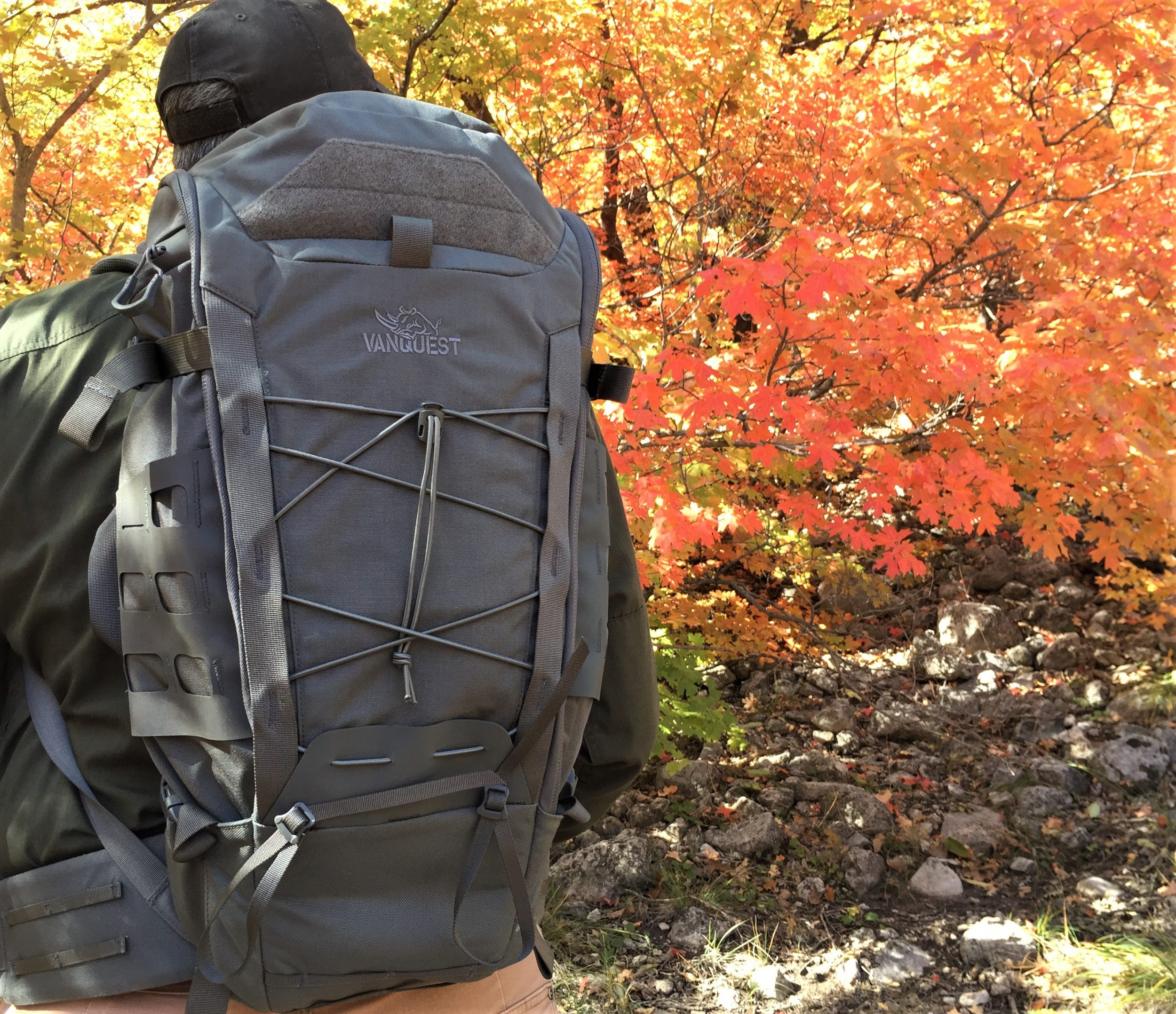 """Read more about the article Vanquest Gear's """"Tough Built"""" Ibex-26 Pack and FTIM Maximizer"""