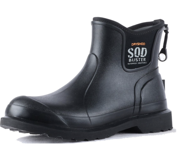 Dryshod Sod Buster Ankle Boot for Women