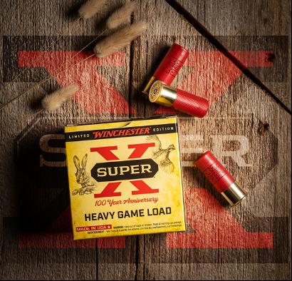 Winchester Celebrates Super-X Ammunition