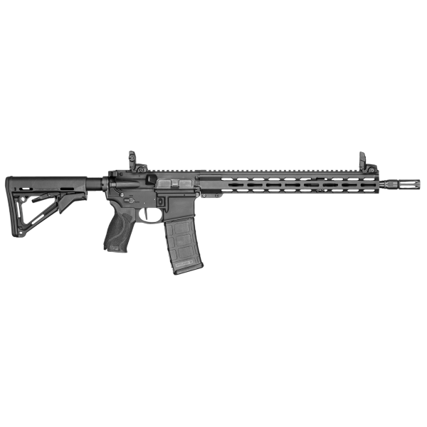 Read more about the article Smith & Wesson Launches New M&P15T II Rifle