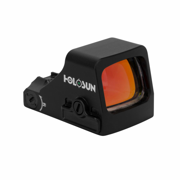 Read more about the article Holosun HE407K-GR X2 Has Green Reticle