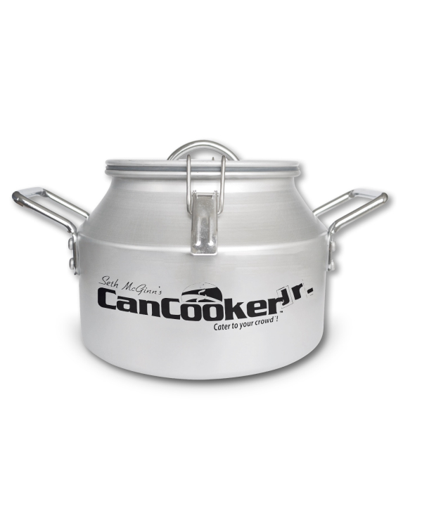 Read more about the article CanCooker Has Your Camping Cookout Covered