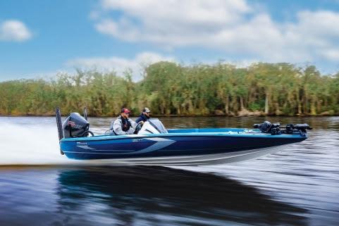 Triton Boats Introduces New Triton 21 XRT