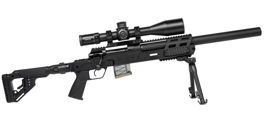 Read more about the article B&T USA Introduces New SPR300 PRO Model