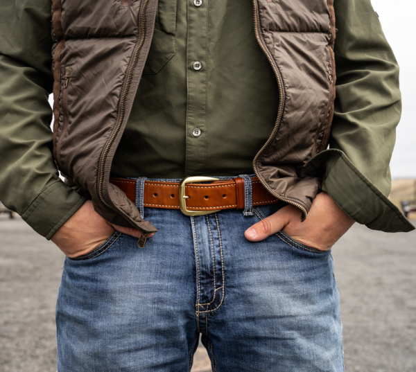 Read more about the article Galco's Holster Belts