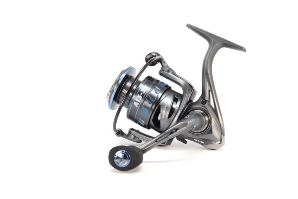Read more about the article ProFISHiency Pro Series Atomic 13 Spinning Reels
