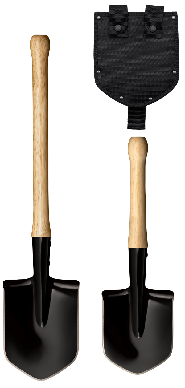 Read more about the article Cold Steel Introduces Spetsnaz Entrenching Shovel Series