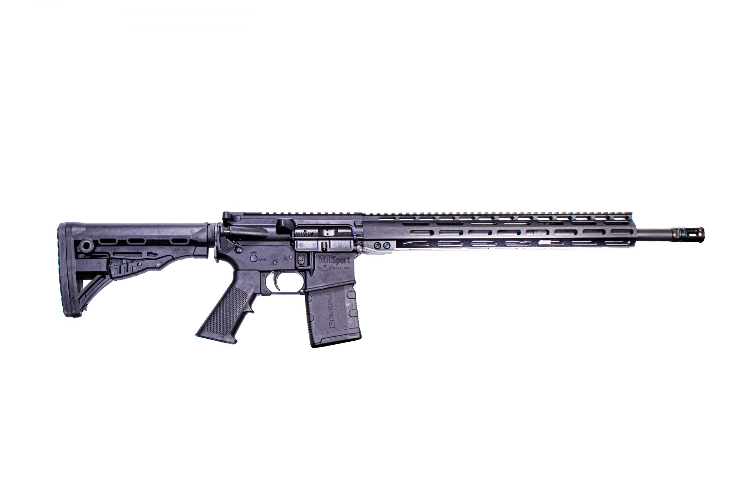 American Tactical, Inc. Introduces Two 6mm ARC Rifles