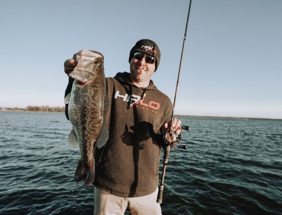 Halo Fishing Rods Unleashes the Halo HFX Series