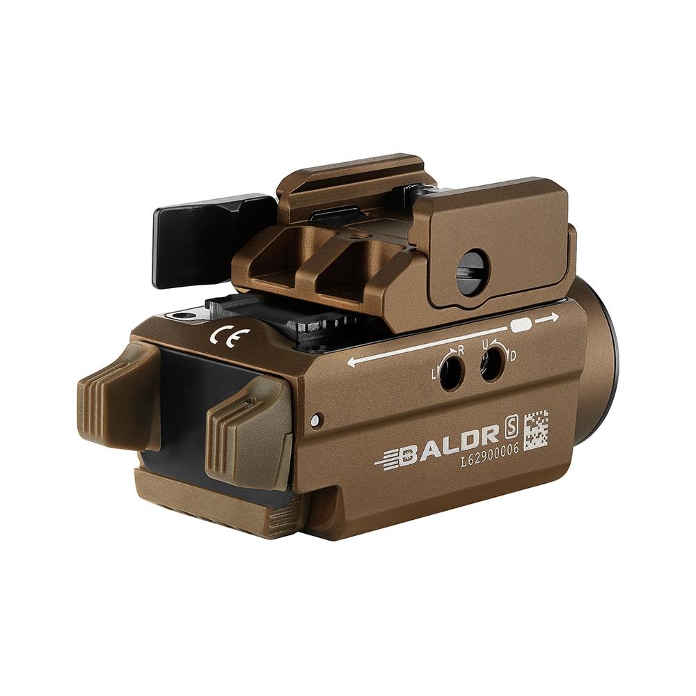 Baldr S Tactical Light