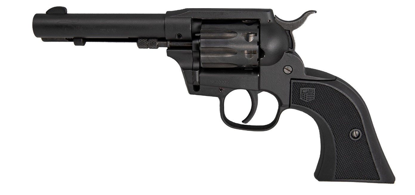 Read more about the article Diamondback Firearms Introduces the DB Sidekick