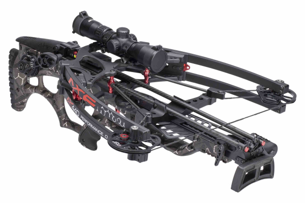 Read more about the article Axe Crossbows AX440