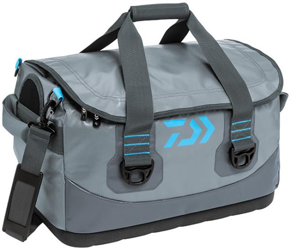 Daiwa's enhanced D-VEC Boat Bag