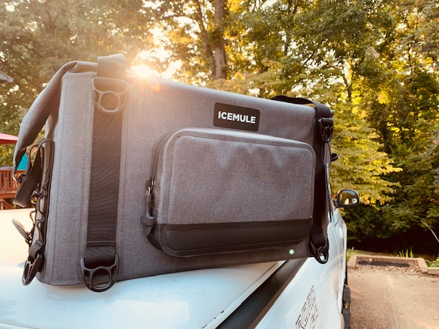 Read more about the article ICEMULE Traveler 35 Series Coolers are a Game Changer!
