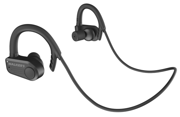 Read more about the article Walker's ATACS Sport Earbuds