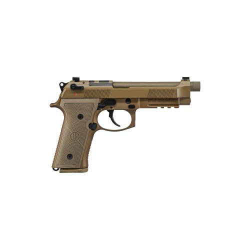 Read more about the article Beretta USA Launches New M9A4 Pistol