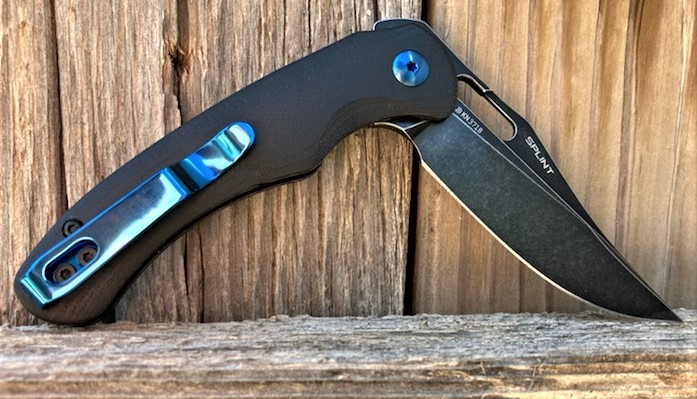 Read more about the article The OKnife Splint : A Value Priced Knife with Unmatched Quality!
