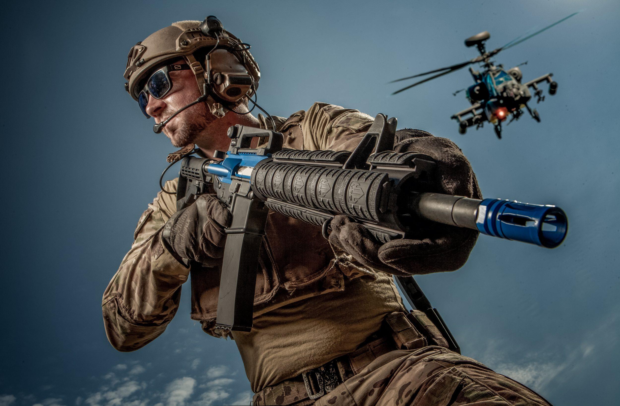 Read more about the article Unit Solutions Unveils Civilian Starter Kit