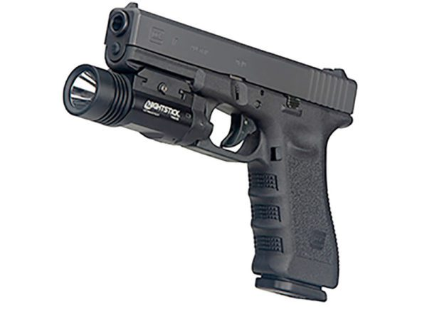 Read more about the article Nightstick Launches 1200-Lumen TWM-30 Series Handgun Weapon Lights